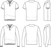 Polo Shirt Stock Photos and Illustrations - Royalty-Free Images ...