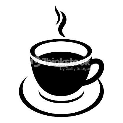 coffee cup icon vector : stock vector