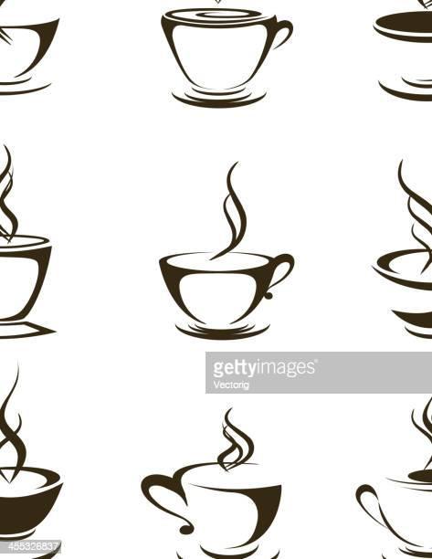 Kaffee Tassen