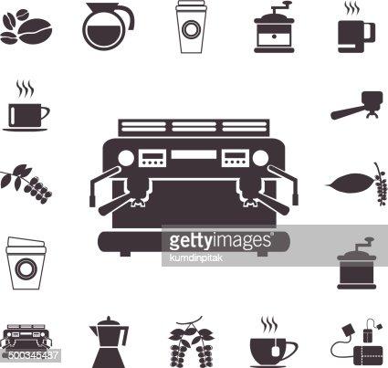 artist coffee machine