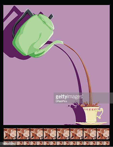 Coffee Tea Or...