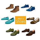 Footwear, Fashion, Objects