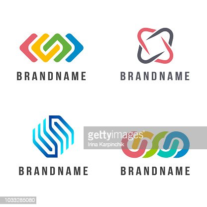 Collection of vector icon design for your business. : stock vector