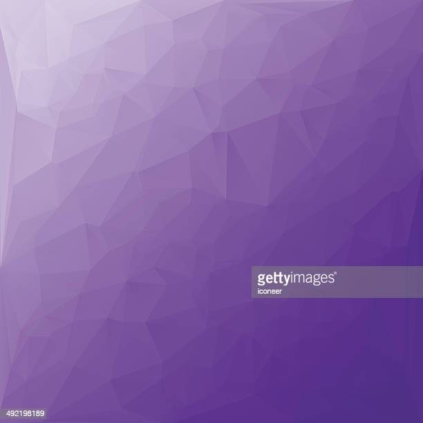 Colorful abstract blue background