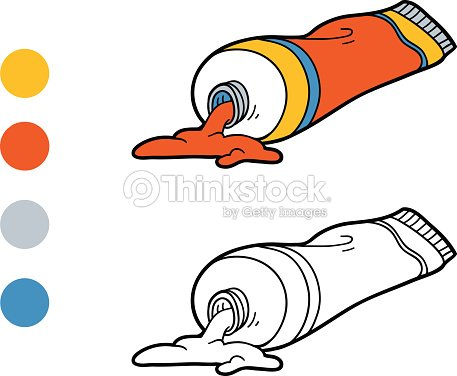 vector selective coloring paint - photo #14