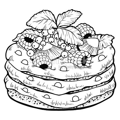Coloring Book Vector Art | Thinkstock