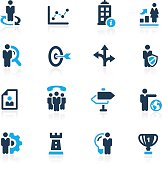 Vector icons for your business projects and promotions.