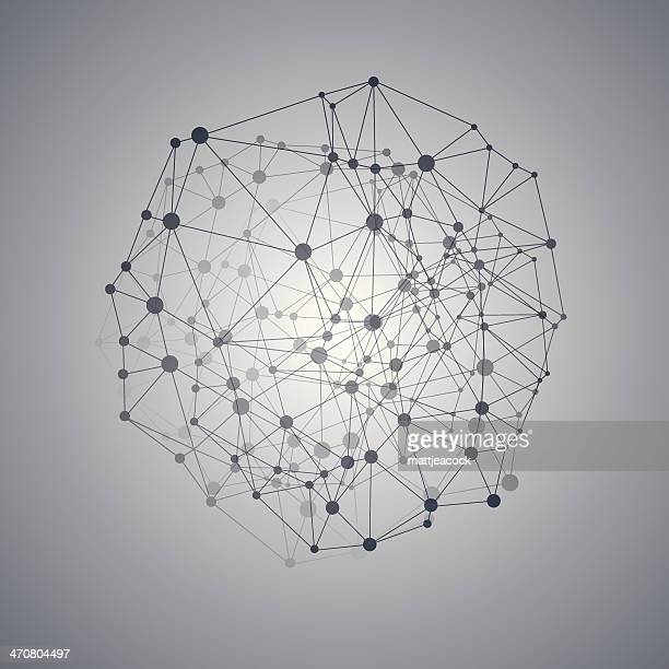 Complex network background