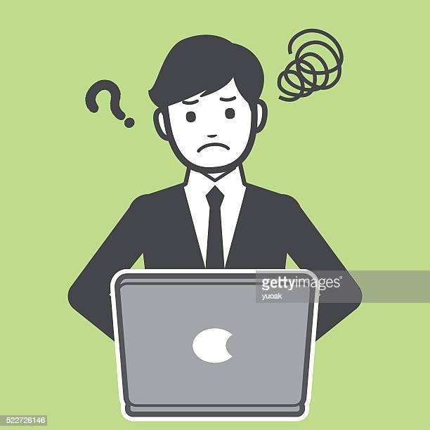 Problemas de ordenador