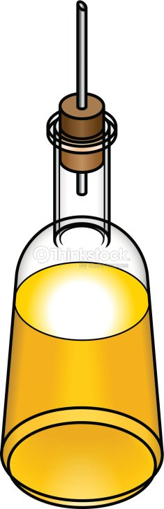 Cooking Oil Vector Art | Thinkstock