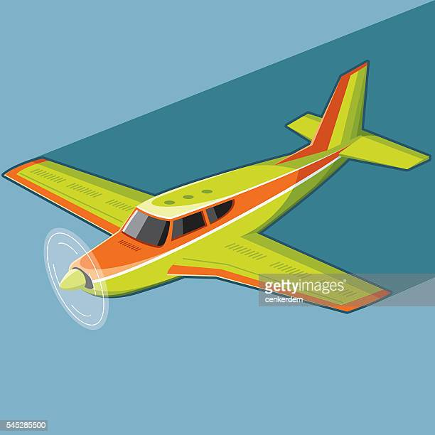 Cool Plane Propellers : Propeller airplane stock illustrations and cartoons
