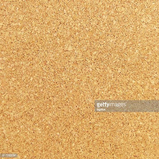 Cork Background - Cork Board Texture