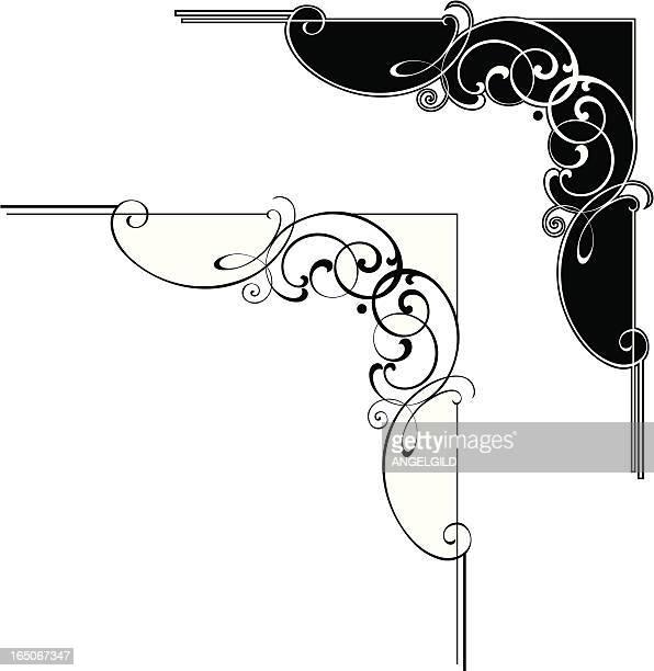 Corner design