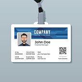 Multipurpose identity card design