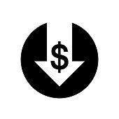 Dollar Sign Stock Photos and Illustrations - Royalty-Free ...