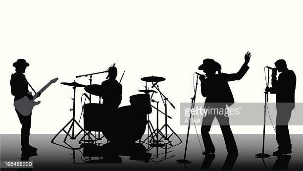 The Blue Crawfish Band - Louisiana Pride / Bayou Man