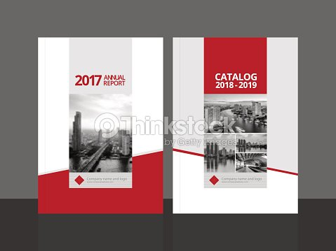 Cover design for annual report and business catalog magazine flyer cover design for annual report and business catalog magazine flyer or booklet brochure template layout a4 cover vector eps 10 sample image with gradient accmission Gallery
