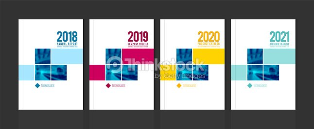 Cover design for annual report business catalog company profile cover design for annual report business catalog company profile brochure magazine flyer booklet poster banner a4 template element cover vector eps 10 accmission Gallery