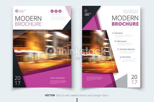 cover design for brochure flyer report catalog presentation poster