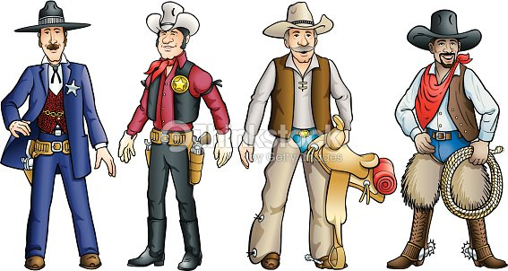 clipart gratuit far west - photo #26
