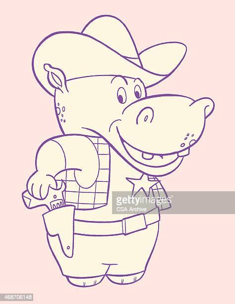 Coyboy Hippo