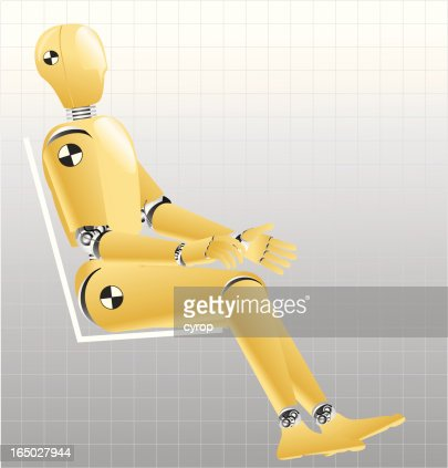 crash test dummy stock illustrations and cartoons getty