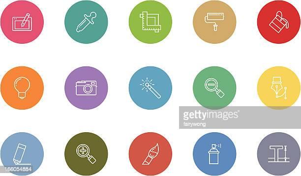 creative icons