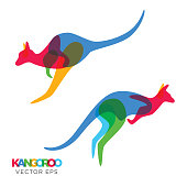 an amazing design illustration of Creative Animal Design, Vector eps 10