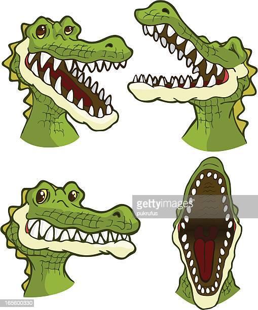 Croc Smiles
