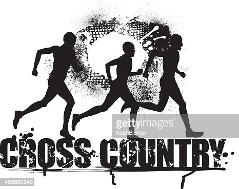 essays on running cross country