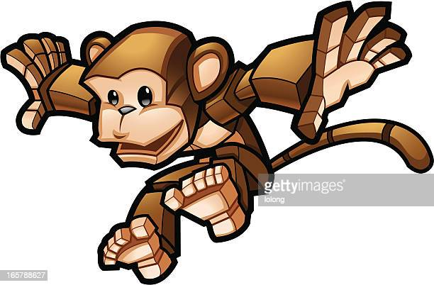 cube monkey
