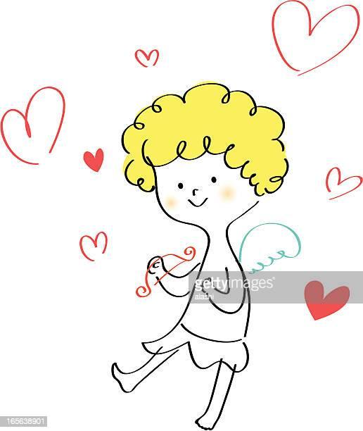 Cupido amore (benedizione