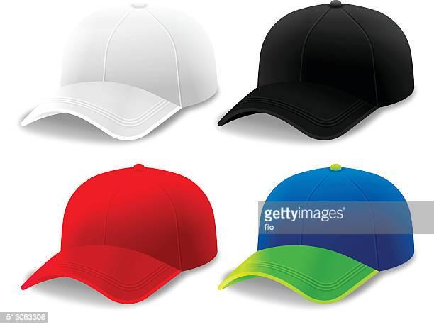 Sombrero curva Ras