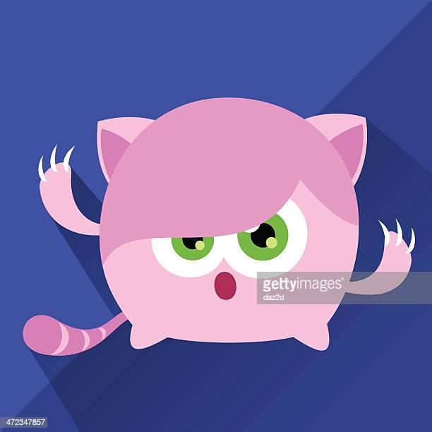 Linda carácter-Catty
