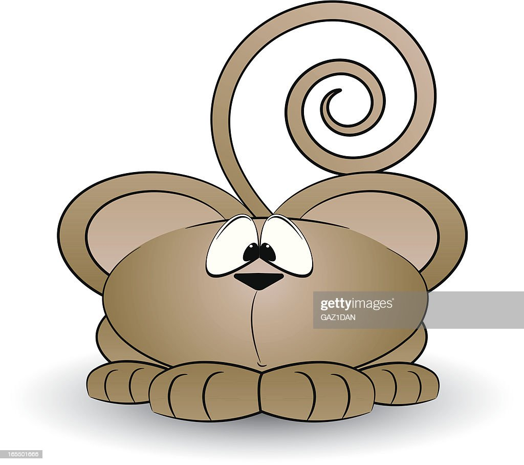 Cute Mouse Vector Art | Getty Images