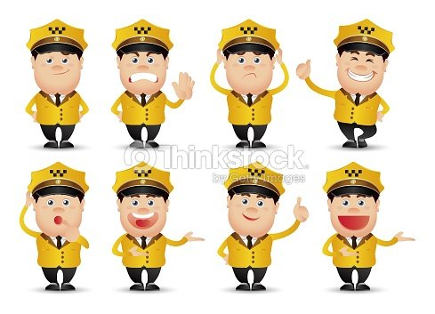80a75d8b83b Cute Peopleprofessional Set stock vector