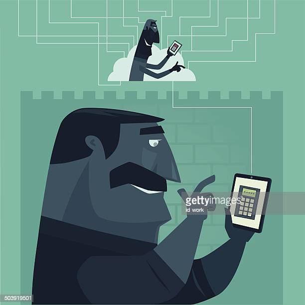 cyber robbery