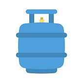 cylinder   gas  fuel
