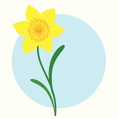 Happy Spring, Easter or St David's Day!