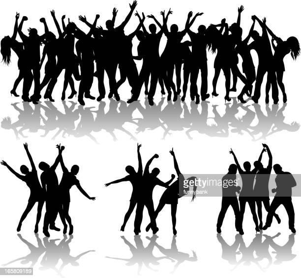 dancing set