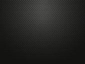 modern style dark metallic perforated sheets