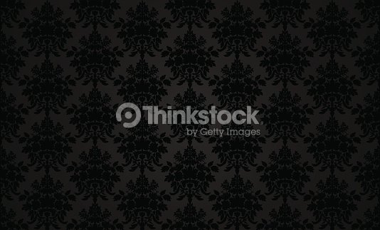 Dark Retro Wallpaper Background Vector Art