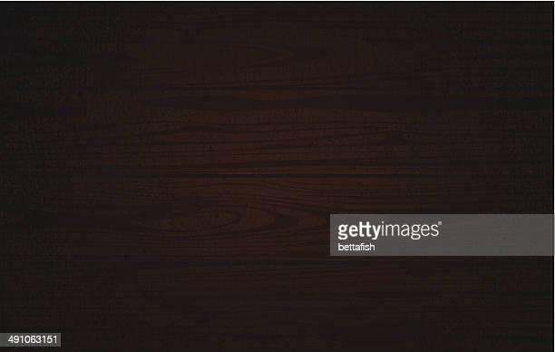 Dunkles Holz-Hintergrund