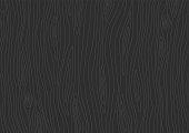 Dark wooden texture. Vector grain wood background