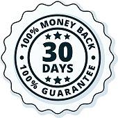 30 Days Money Back illustration