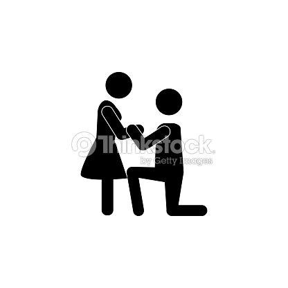 Erklarung Des Symbols Der Liebe Liebhabersymbol Hochzeit