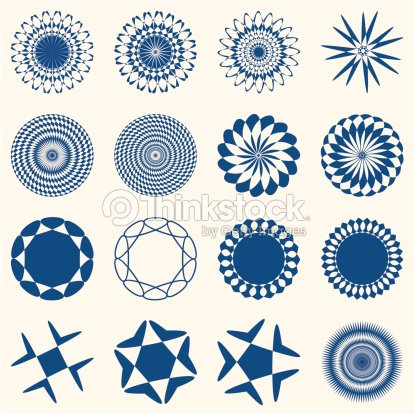 Elementi di design decorativo arte vettoriale thinkstock for Elementi di design