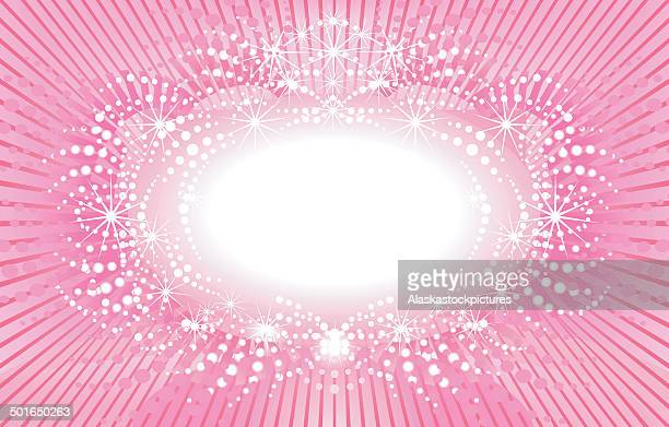 decorative Pearl-Background (pink).