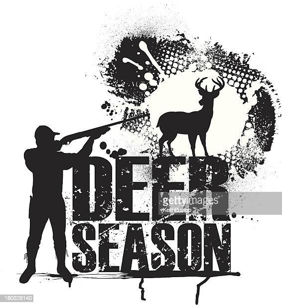 Deer Season - Hunting