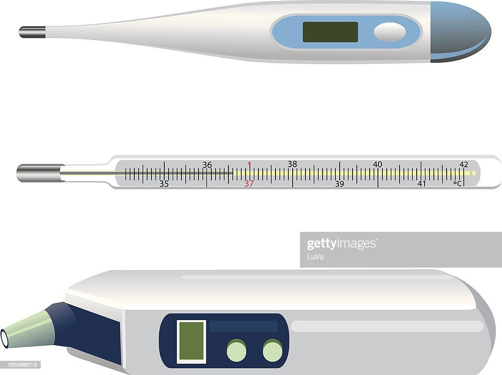 What is thermometer?